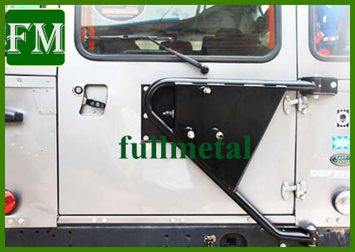 China Spare Tire Carrier Spare Wheel Frame for Land Rover Defender ...