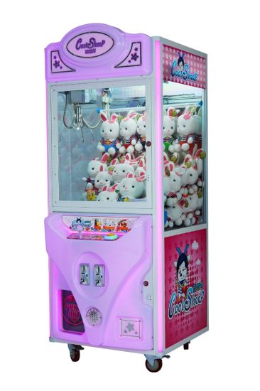 Wholesale Mini Coin Pusher Key Master/Toy Vending/Vending/Claw Machine/Game Player/Arcade Game Machines/Video Game/Amusement Machine/Arcade Machine/Game Machine