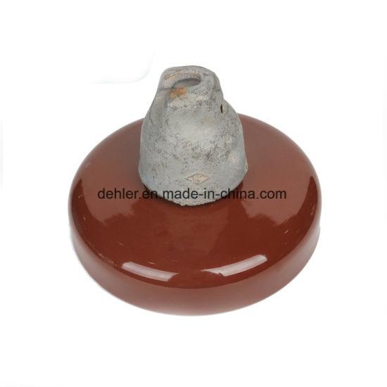 Porcelain Anti-Pollution Insulator (fog type)