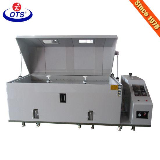 Laboratory Salt Spray Corrosion Resistance Tester Cyclic Corrosion Test Equipment