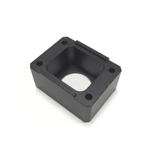 OEM CNC Machining Parts / High Quality Machining Components