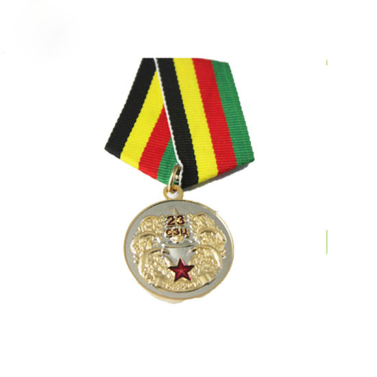 High Quality Medals and Badge with Lanyard