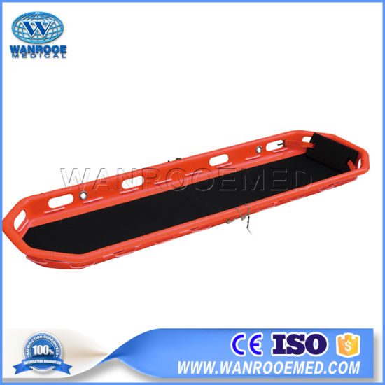 Ea-7b Multifunctional Flexible Folding Medical Basket Stretcher
