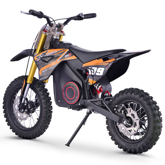 2019 New Electric Dirt Bike for Kids