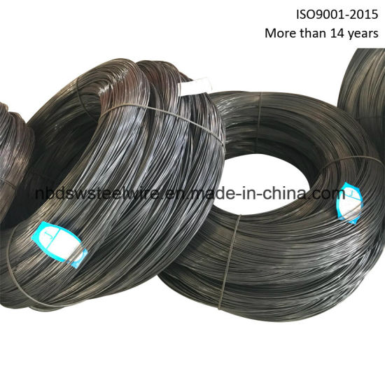 China Wire Rod Size 0.1-13mm Wire Rod for Fasteners - China ... on
