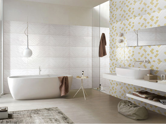 Wall Tile Hot New Style Ceramic, Bathroom Tile Pictures