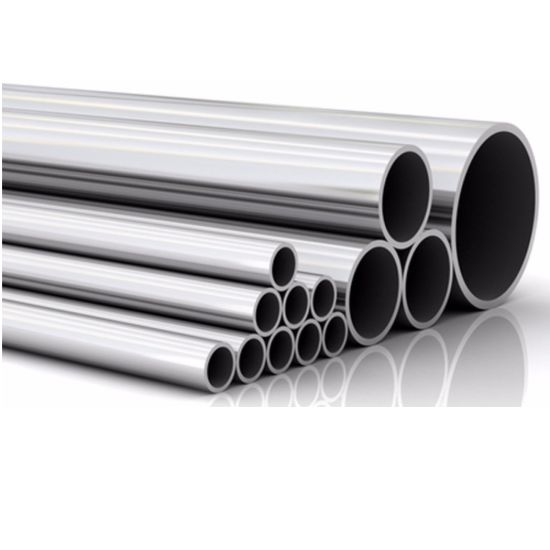 Customized Diameter Aluminium Tube / Pipe