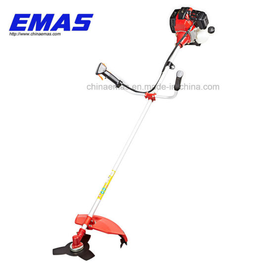 Gasoline Trimmer Brush Cutter 43cc/52cc with Ce (CG430) pictures & photos