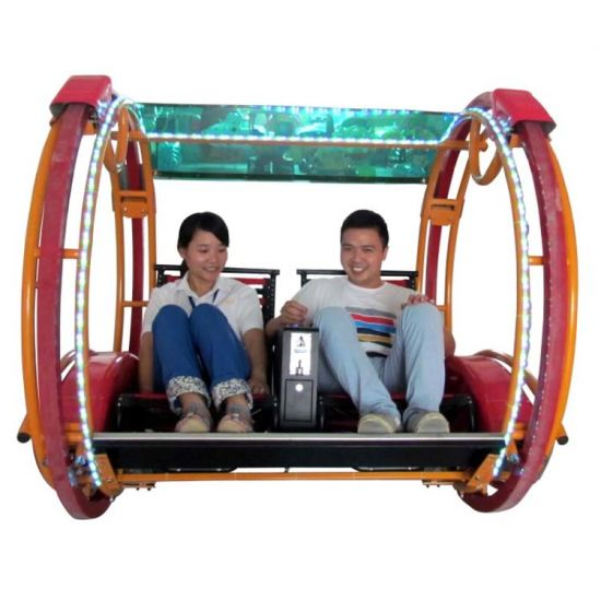 Hot Sale Funny and Crazy Funfair Outdoor Swing Chair, Happy Family Car pictures & photos