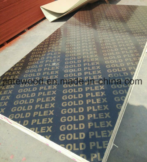 Film Faced Plywood/Construction Plywood pictures & photos