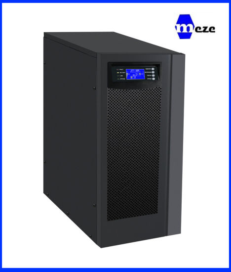 UPS Power Uninterruptible Power Supply 1K-100kVA with Surge Protection for CTP Plate Machines
