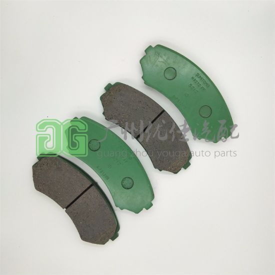 Quality Auto Parts >> China 4605a471 Mr510539 High Quality Auto Parts Brake Pad For