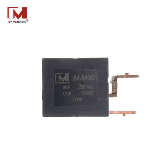 Electronic Components 90A 120A Motor Latching Relay & Contactor