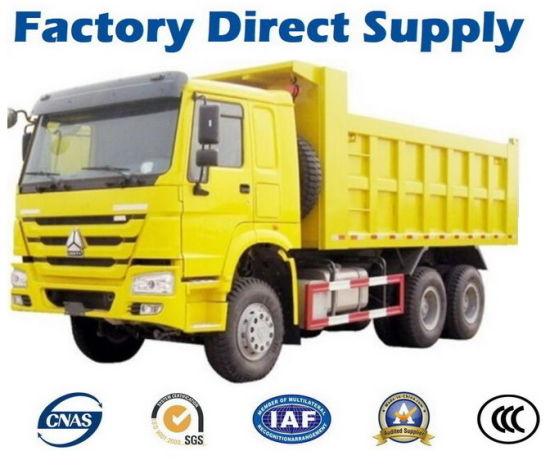 SD00201 Sinotruk HOWO Heavy Duty 6X4 Tipper / Dumper / Dump Truck 371HP (Non Used Mini FAW Isuzu Beiben Foton Pick up Cargo Vehicle mixer car vehicle tractor)
