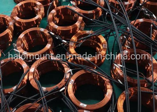 China Benz Auto Cooling Parts AC Compressor Parts Clutch Coil Part