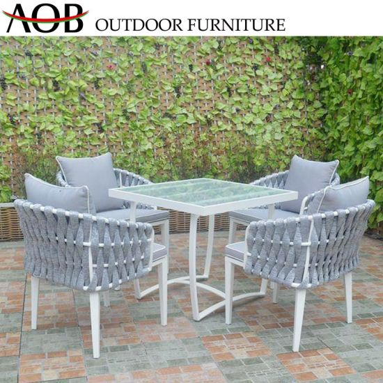 Garden Patio Furniture Restaurant Cafe