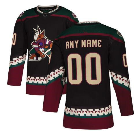 China Arizona Coyotes Brendan Perlini Fanatics Branded Custom ...