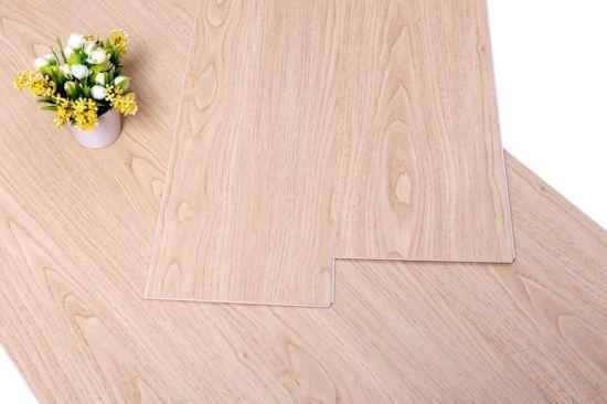 Stone Plastic Composite Advanced Spc PVC Floor Planks