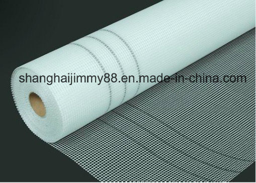 Fiberglass Net Fiber Glass Mesh Made in China