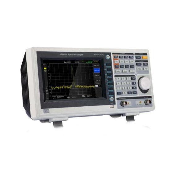 Educational Instrument Digital Spectrum Analyzer