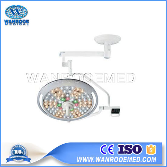 Hospital Ceiling Type Operating LED Medical Shadowless Operation Room Theater Lamp