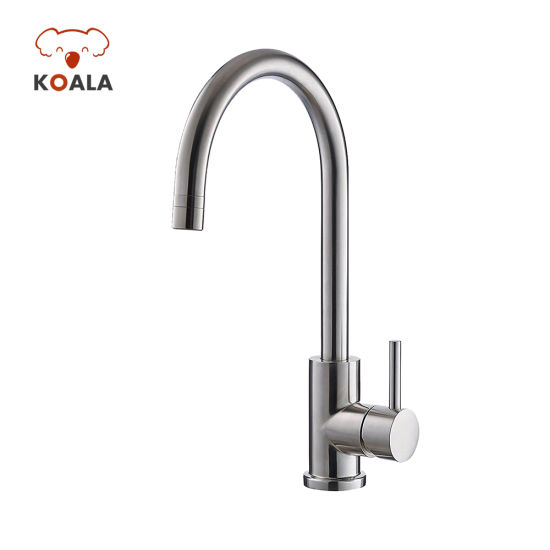 Popular Lead-Free Copper Two Way Water Mode Kitchen Sink Tap pictures & photos