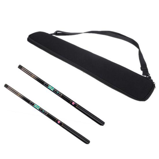 Multi-Functional Fishing Rod Bag Waterproof Fishing Gear Bag