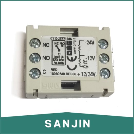 China Dmg Switch B000014mr  P74, Elevator Parts - China