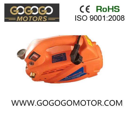 Manufacturer of High Pressure Water Car Washing Machine