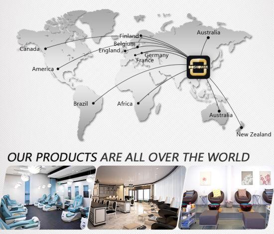 Enjoyable China Modern Nail Supplier Used Beauty Salon Furniture Download Free Architecture Designs Xoliawazosbritishbridgeorg