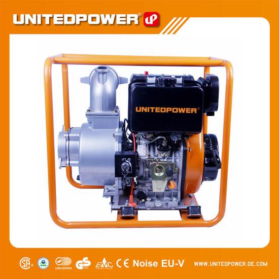 Diesel Water Pump with 4 Inch