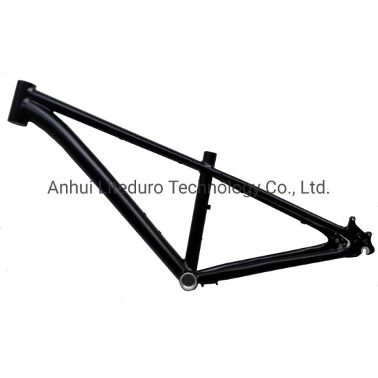 Bicycle Parts Mountain Bike Aluminum 26er Lightweight Frame pictures & photos