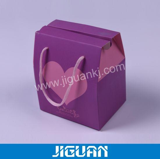 Custom Size Handmade Luxury Paper Gift Box