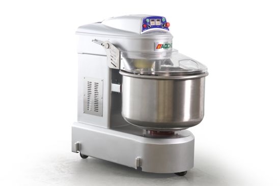 100kg Capacity Spiral Dough Mixer Machine Price pictures & photos