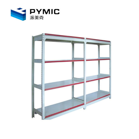Multi-Purpose 5 Levels Storage Metal Shelf Office Rack pictures & photos