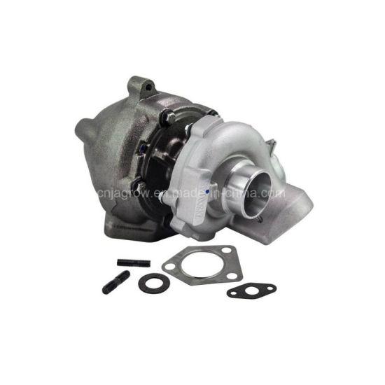 Turbocharger BMW 320d E46 320 d  ; X3 2.0 d E83 E83N ; turbo 750431 717478