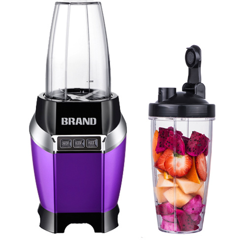 1000watt Multifunction Powerful Smoothie Blender with Tritan Cups