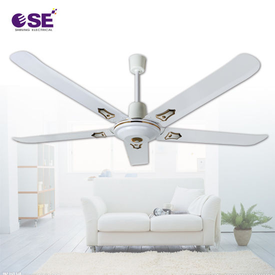 China Antique Large Industrial 56 Inch Ceiling Fan