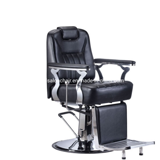 Hot Sale Factory Wholesale Beauty Salon Furniture Hairdressing Barber Styling Salon Chair