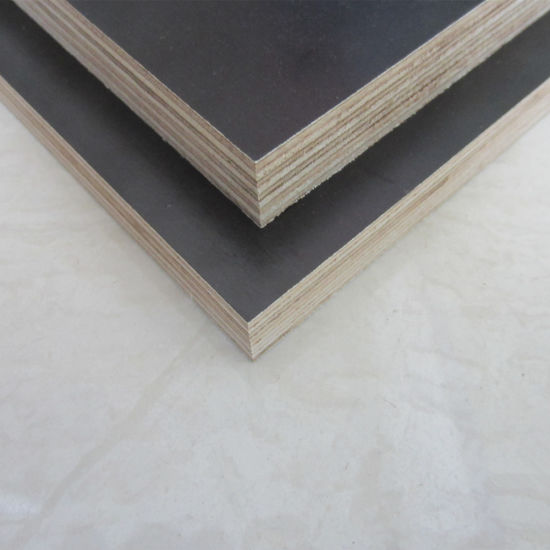 F17 Structural Formply Film Faced Construction Plywood for Australia Market