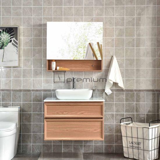 Wholesale High Quality Laminated Bathroom Furniture