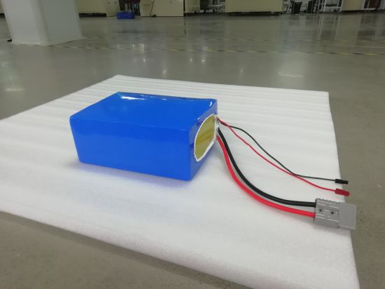 72V 40ah Rechargeable Lithium Ion Battery Pack with Samsung Cell for E Bike