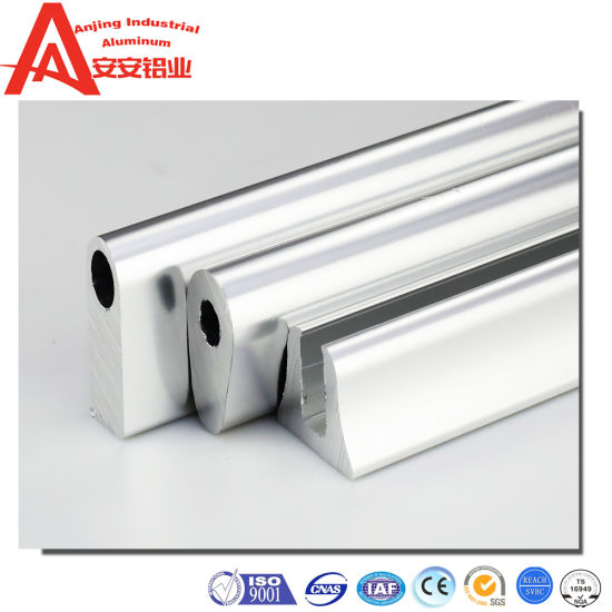 Customized Aluminum Profile Sanitary Ware Bathroom Hardware Sets