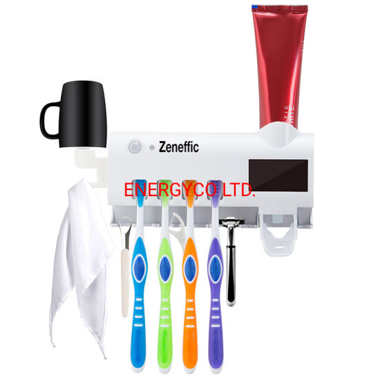 Hot Sale Portable Toothbrush Sterilizer Daily Use