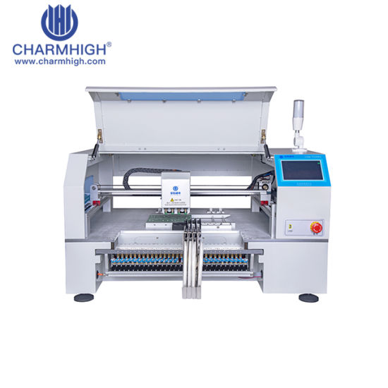 High Speed SMT Line Pick and Place Machine Chip Mounter Chm-530p4