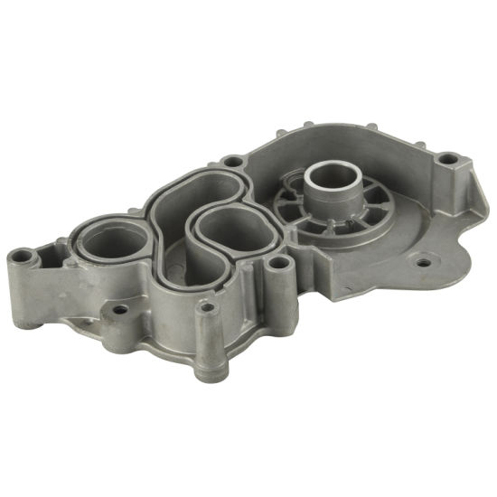Auto Parts Parts Aluminum Alloy Die Casting Customization / OEM