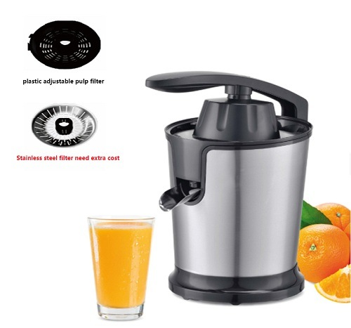 2019 High Quality 85W Detachable Electric Juicer