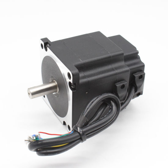 24V 48V Brushless Stepper Outboard Manufacturers Mini Gear Geared Electric Bicycle DC Motors for CNC Mill Lathe Router