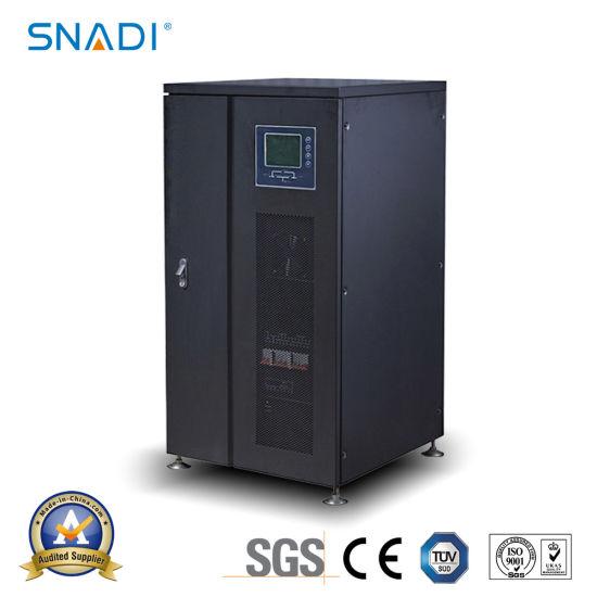 60kw 80kw 100kw 150kw 200kw Three-Phase Power Pure Sine Wave Inverter High Efficiency Solar Water Pump Inverter