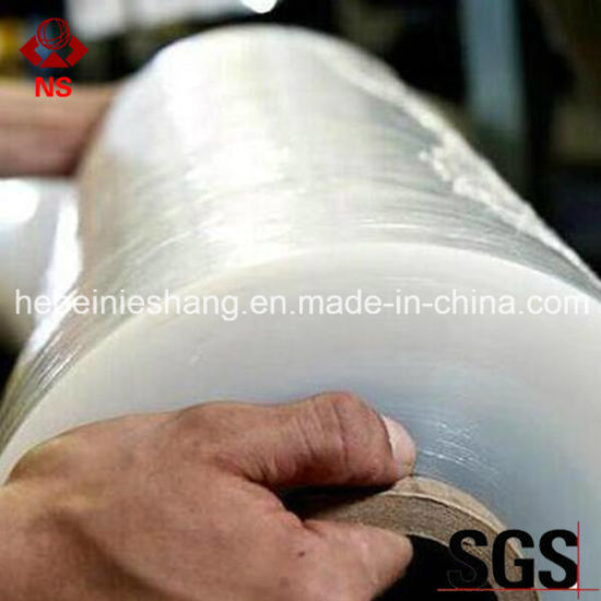 Clear PE Protective Film Manufacturer pictures & photos